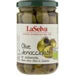 LaSelva Oliven ohne Stein in Lake 295g