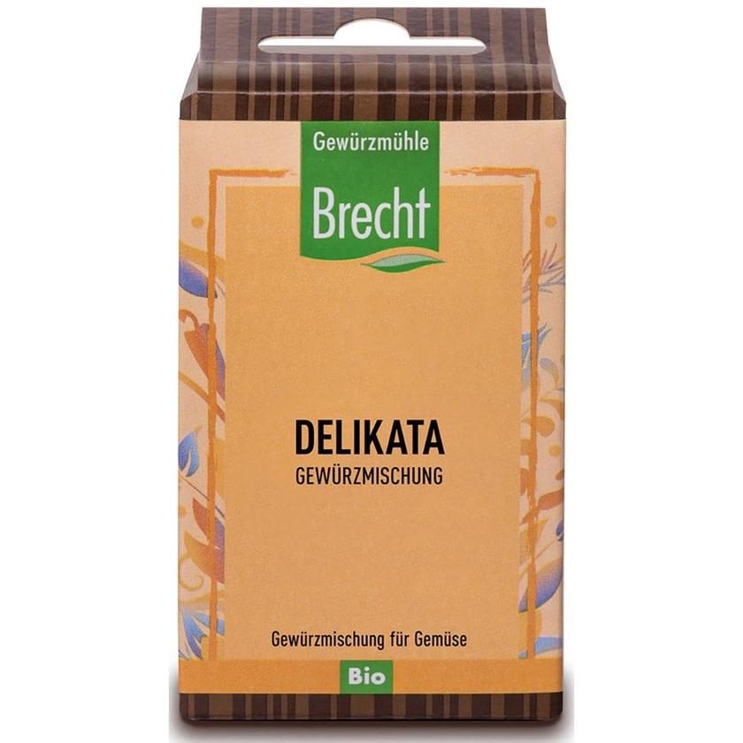 Brecht Delikata - Nachfüllpack 30g