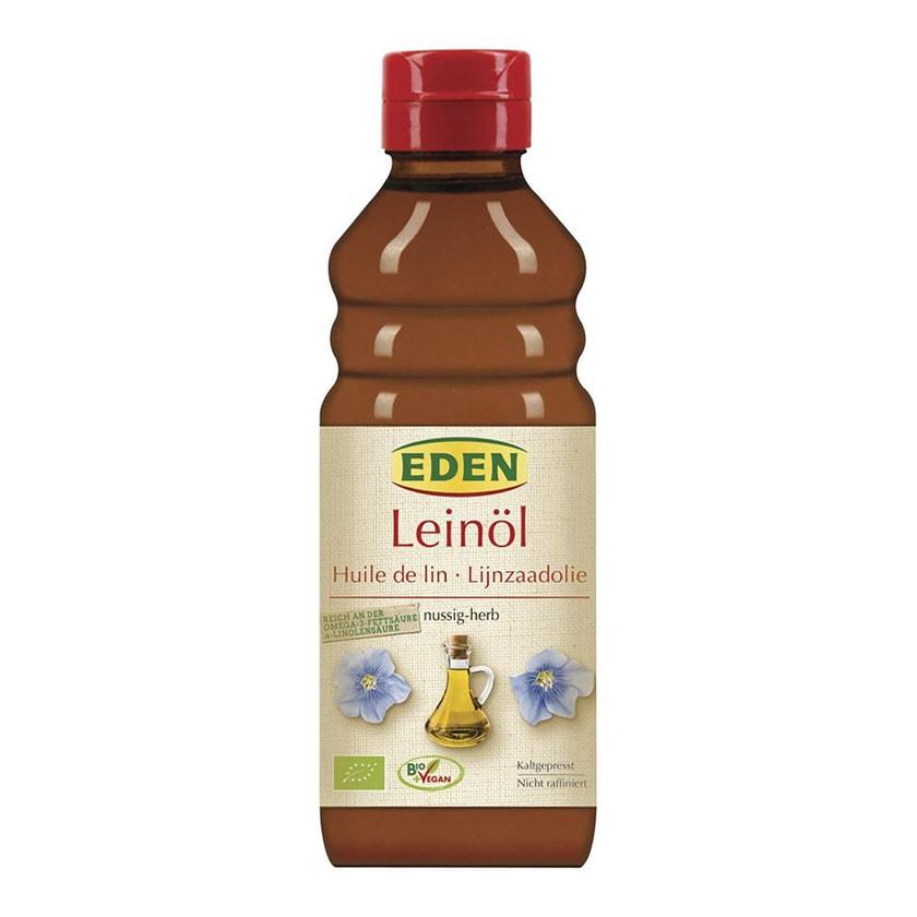 Eden Leinöl, bio 250ml