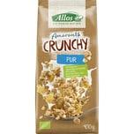 Allos Amaranth Crunchy Pur 400g