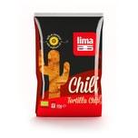 Lima Tortilla Chips Chili 90g