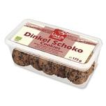 Linea Natura Dinkel-Schoko Cookies 175g