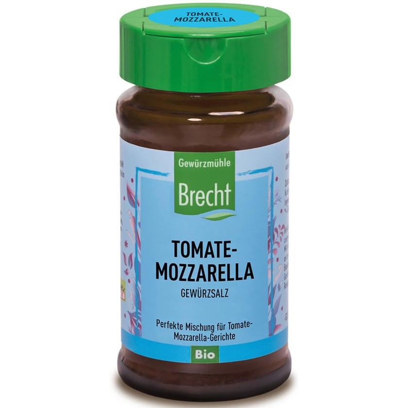 Brecht Tomate-Mozzarella Gewürzsalz 65g
