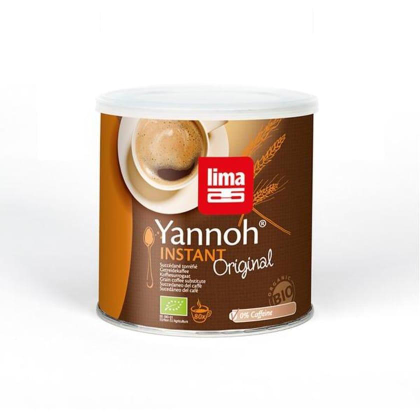 Lima Bio Yannoh Instant 125g