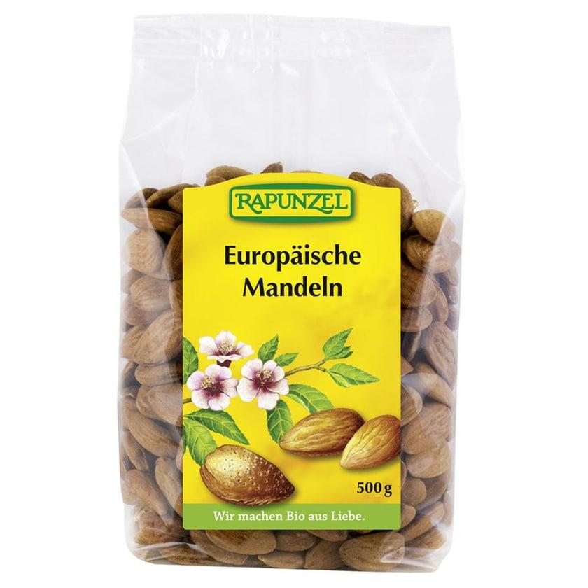 Rapunzel Mandeln Europa Bio 500g
