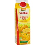 Voelkel Feiner Orangensaft Elopack demeter 1l Bio