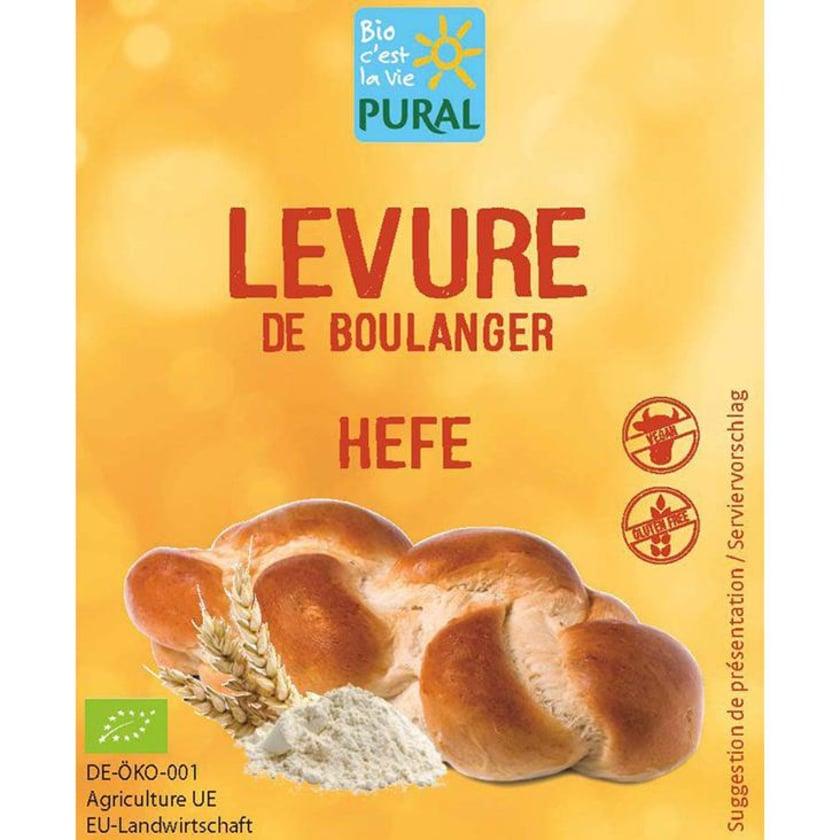Pural Bio Hefe 9g