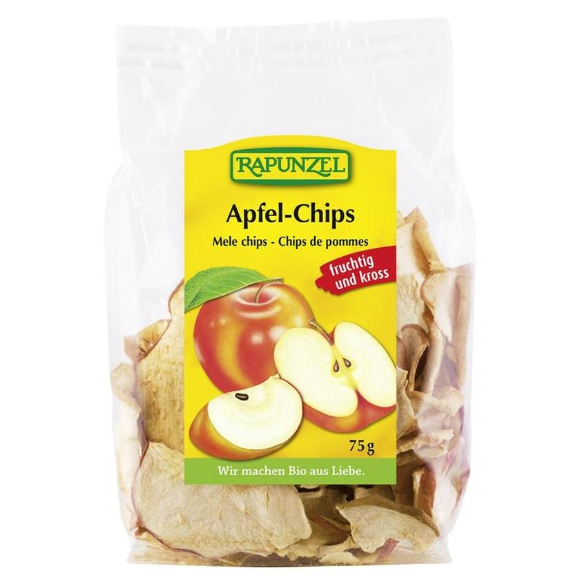 Rapunzel Apfel-Chips Bio 75g