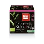 Lima Bio Kukicha Tea Beutel 10x 1,5g