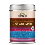Herbaria Chili con Carlos 110g