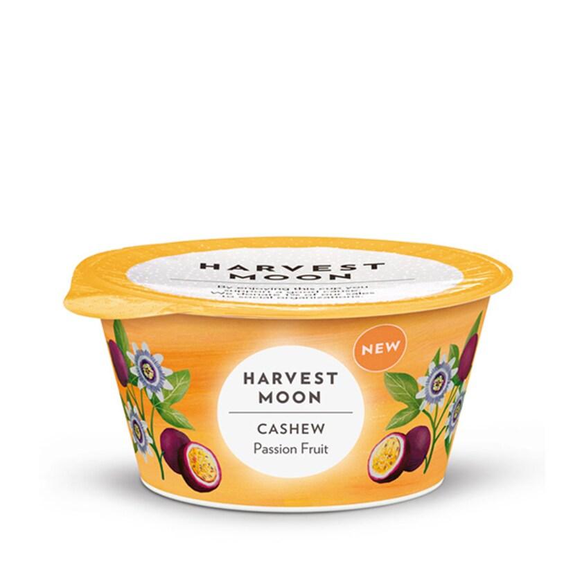Harvest Moon Cashew Jogurt Passionsfrucht125g