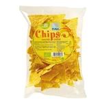 Pural Chips Nacho Cheese 125g Bio