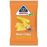 Mayka Mais-Chips Natur 125g Bio