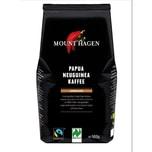 Mount Hagen Röstkaffee gemahlen 500g