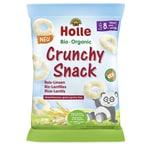Holle Crunchy Snack Reis-Linsen 25g