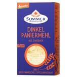 Sommer Demeter Dinkel Paniermehl aus feinem Zwieback 300g Bio