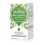 Pukka Clean Greens Pulver 112g