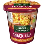 Natur Compagnie ASIA Bechergericht Chicken & Noodle Soup 255ml Bio