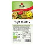Wheaty Kebab Curry 200g