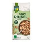 Bohlsener Mühle Dinkel Crunchy Bio 400g