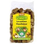 Rapunzel Bio Demeter Levantiner Haselnüsse 200g
