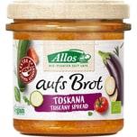 Allos Auf's Brot Toskana 140g
