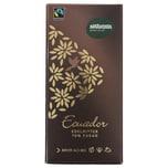 Naturata Edelbitter Schokolade Ecuador 70% Bio 100g