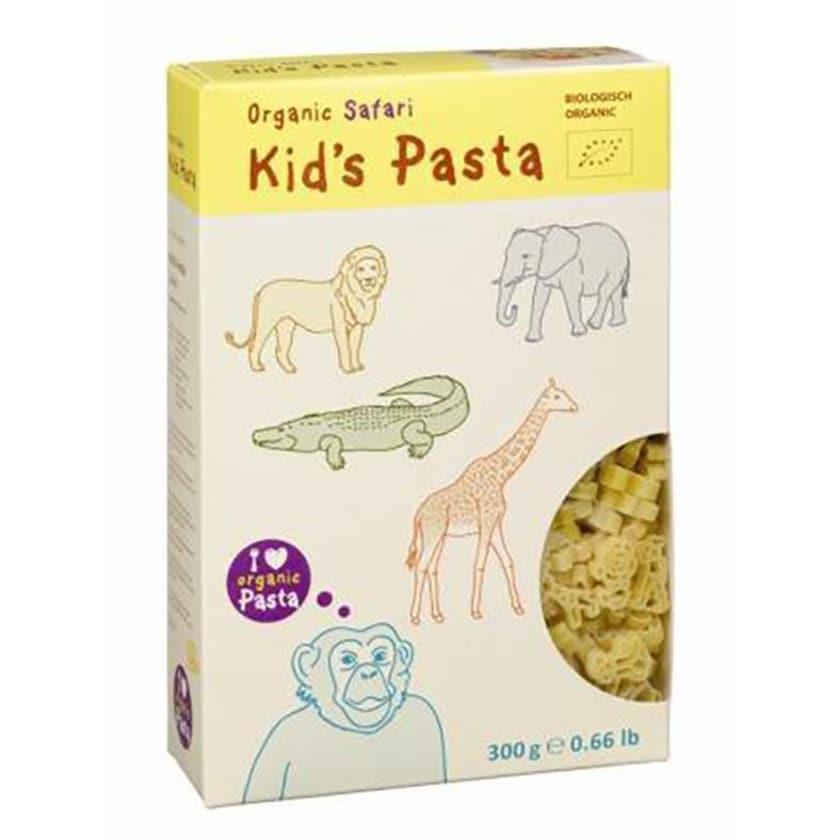 ALB-GOLD Kid's Pasta Safari 300g Bio