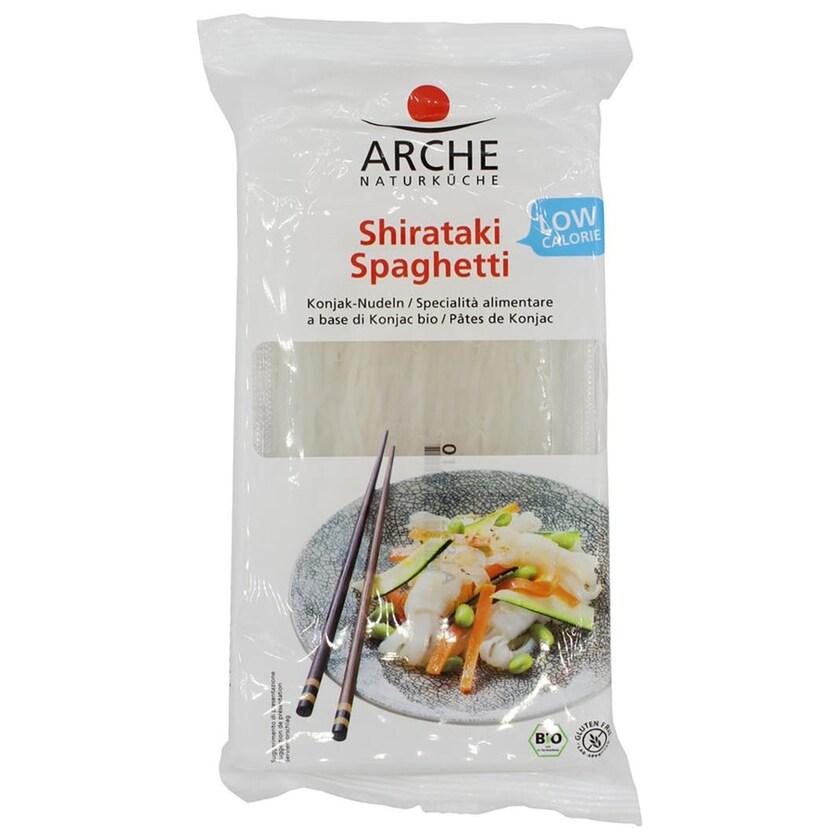 Arche Naturküche Shirataki Spaghetti 294g