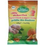 Liebhart's Gesundkost Bio Bonbons Die scharfen Zwei 100g