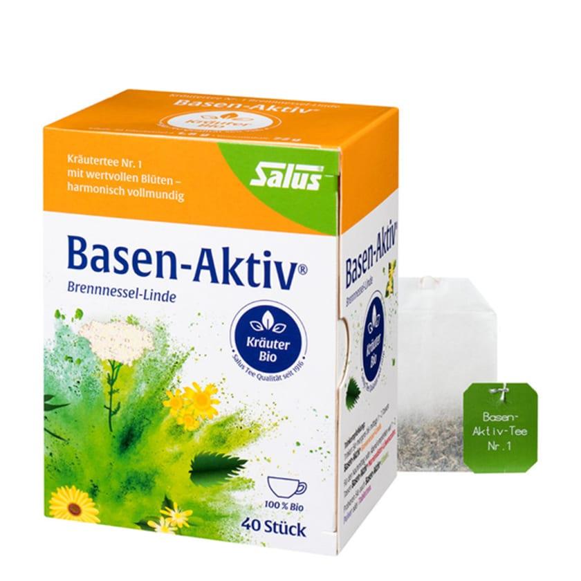 Salus Basen-Aktiv Tee No. 1 72g