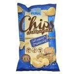 Pural Bio Kartoffel-Chips mit Meersalz 120g