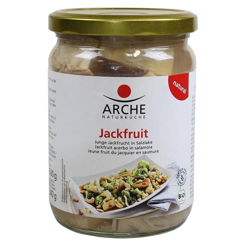 Arche Jackfruit in Salzlake 500g