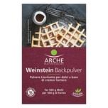 Arche Naturküche Weinstein Backpulver 54g