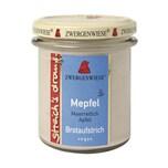 Zwergenwiese Bio Streich's drauf Mepfel 160g