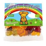 mind sweets Glücks-Bärchen Regenbogen 75g