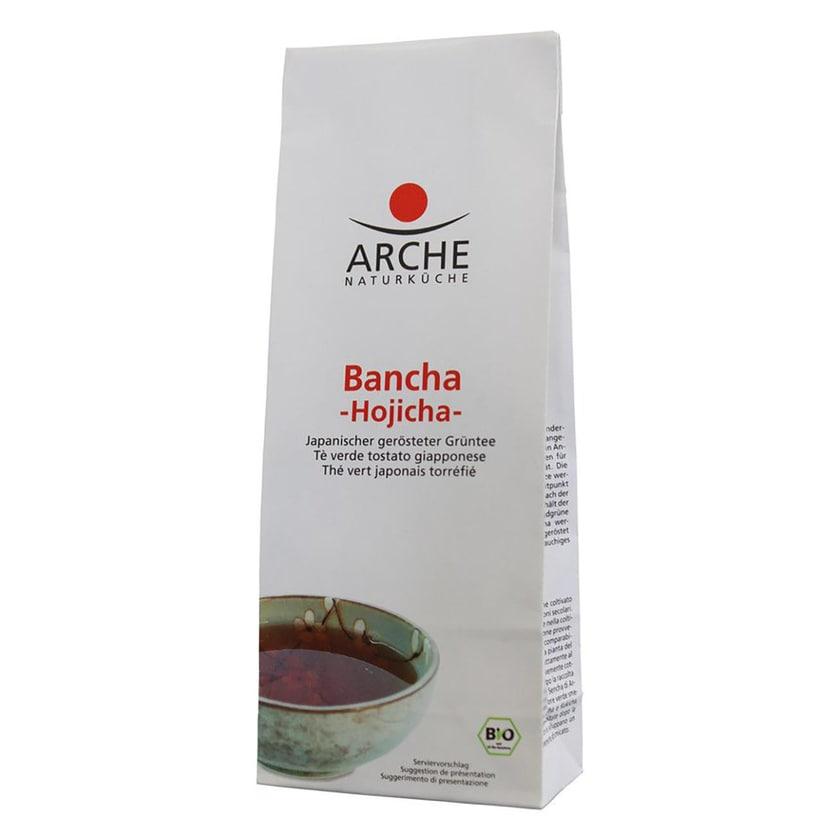 Arche Naturküche Bancha, gerösteter Grüntee 30g