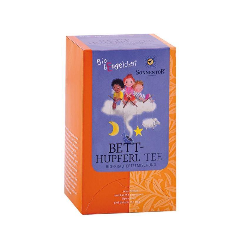 Sonnentor Bio-Bengelchen Bett-Hupferl Tee 20x 1g
