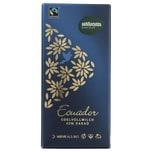 Naturata Edel-VM-Schokolade Ecuador 42% Bio 100g