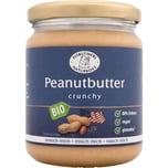 Eisblümerl Peanutbutter crunchy 250g
