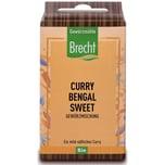 Brecht Curry Bengal Sweet - Nachfüllpack 30g