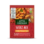 Natur Compagnie Potato Fix Mexican Style 35g Bio