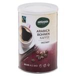 Naturata Arabica Bohnenkaffee Instant 100g Bio