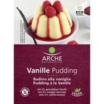 Arche Naturküche Vanille Puddingpulver 40g