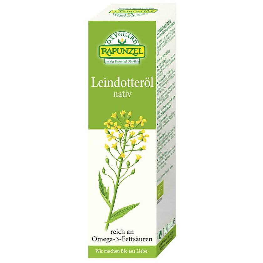 Rapunzel Bio Oxyguard® Leindotteröl nativ 100ml