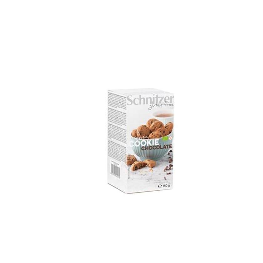 Schnitzer Cookie Chocolate 150g