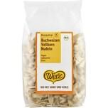 Werz Buchw-Nudeln glutenfrei 200g Bio