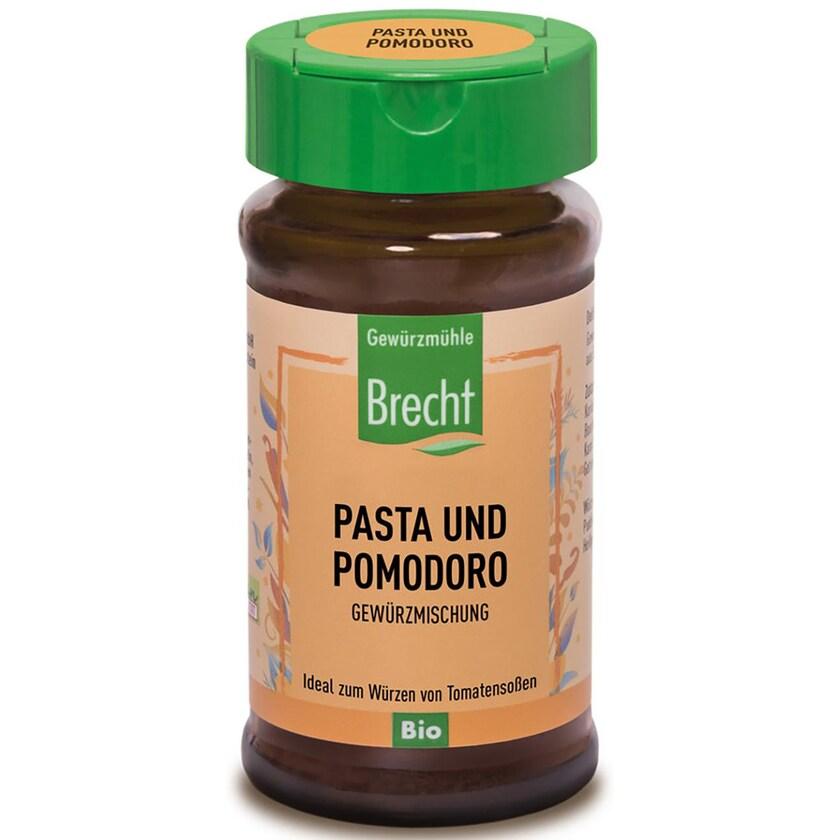 Brecht Pasta und Pomodoro 40g Bio