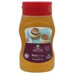 Arche Naturküche Reissirup Spenderflasche 380g