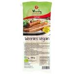 Wheaty Bio Weenies Würstchen 200g